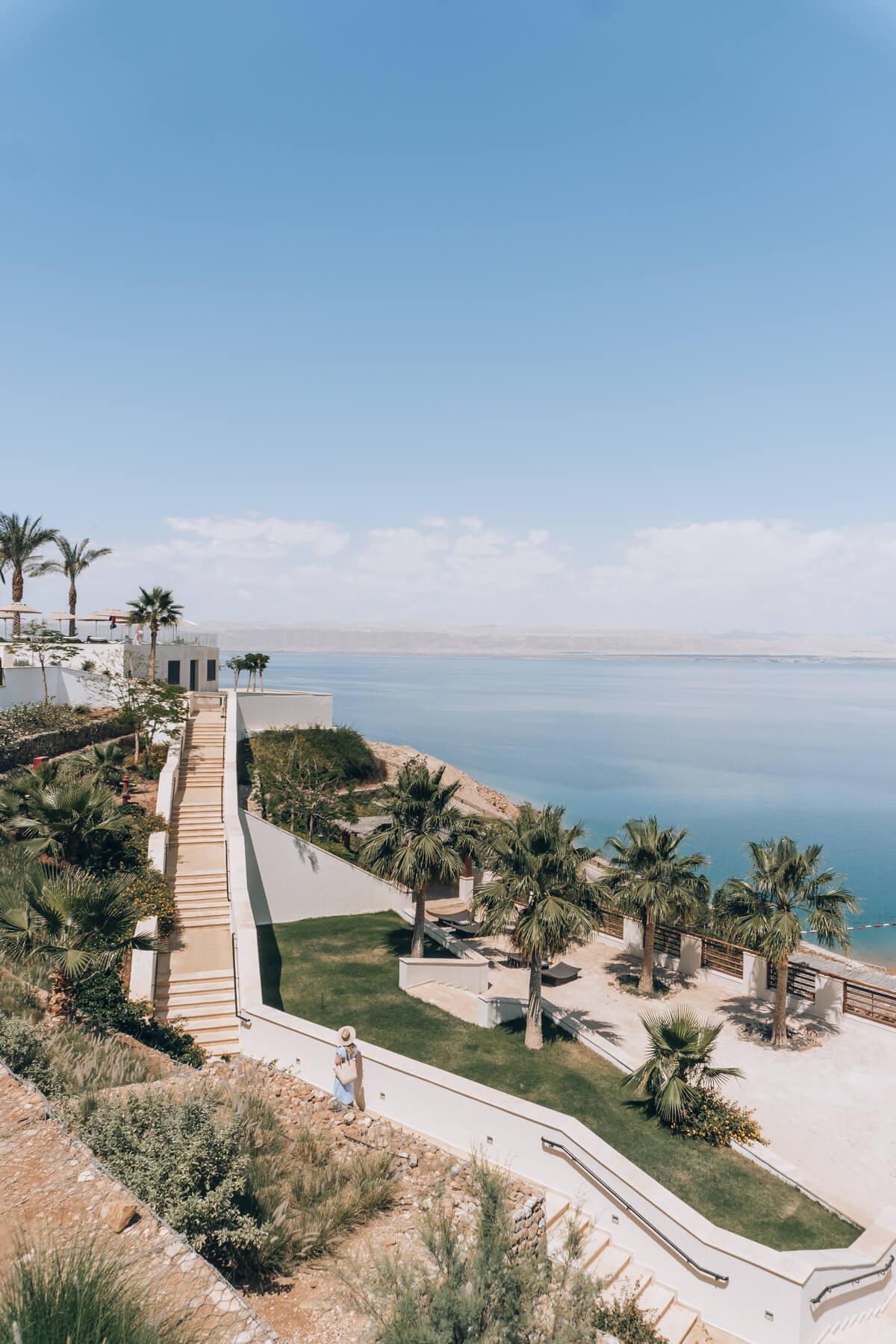 Hilton Dead Sea